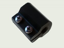 MKII Backarm clamp & S/S Plate
