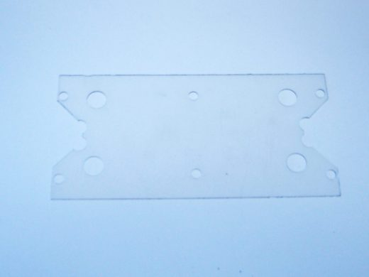 F46-Polycarbonate-Plate