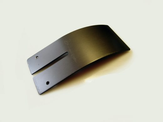 Wing Bracket with Velcro