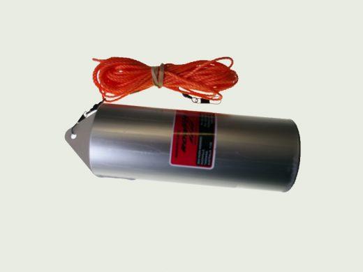 80mm Resistance Tube