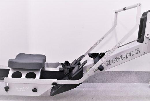 Ergo Coach - Rowing